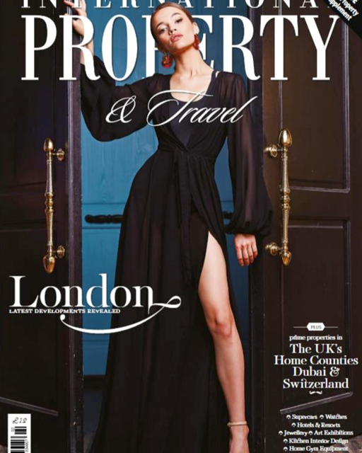 International Property & Travel Magazine - March 2019