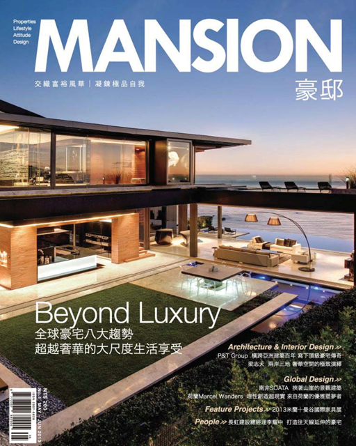 MANSION - May 2013