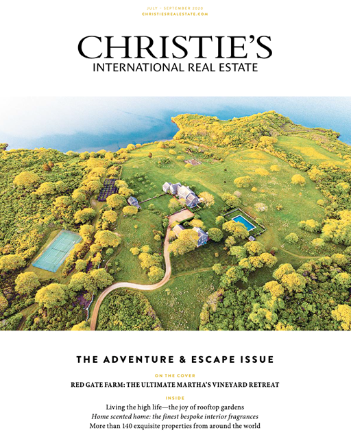 Christies Real Estate Magazine July 2020