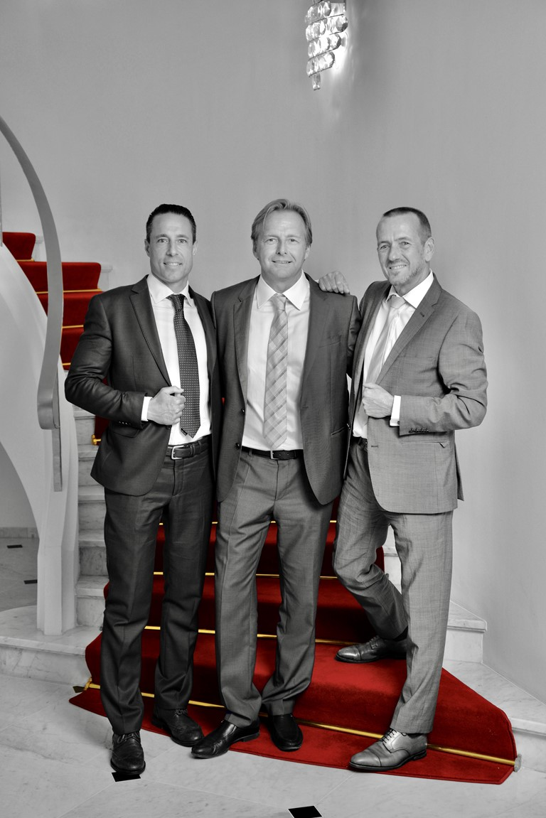 CEO's & Director Wetag Consulting 1